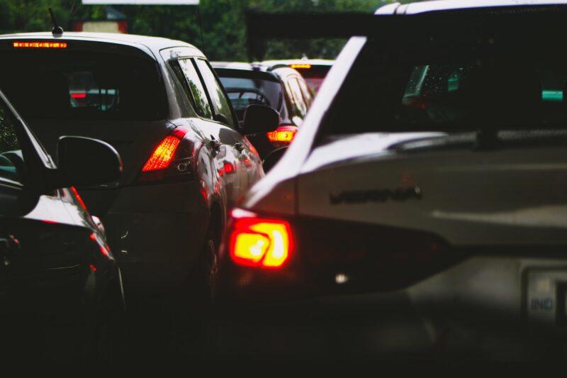 年々ひどくなる渋滞、マニラ在住者に必須のアプリ