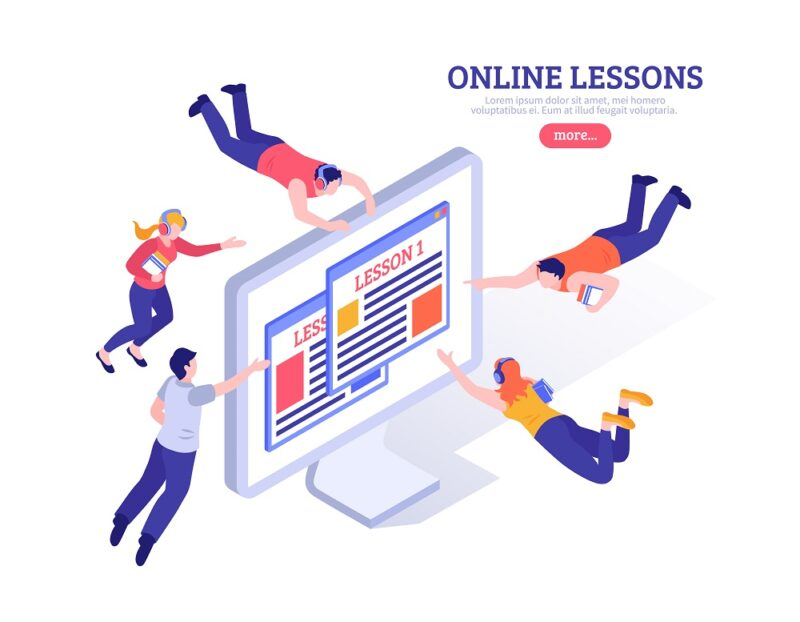 Online Lesson More Effectively