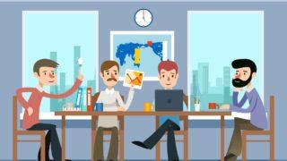 ビジネス英語を学べるオンライン英会話