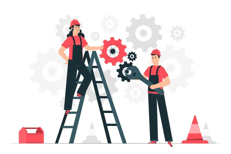 Maintenance Skill