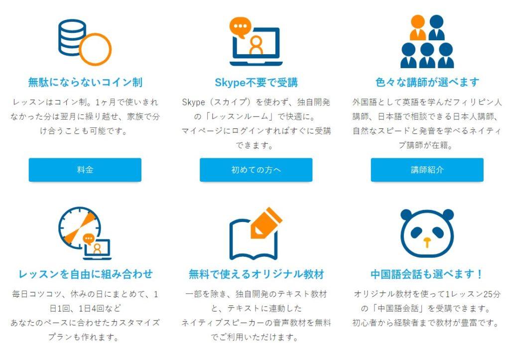 産経オンラインPlus特徴