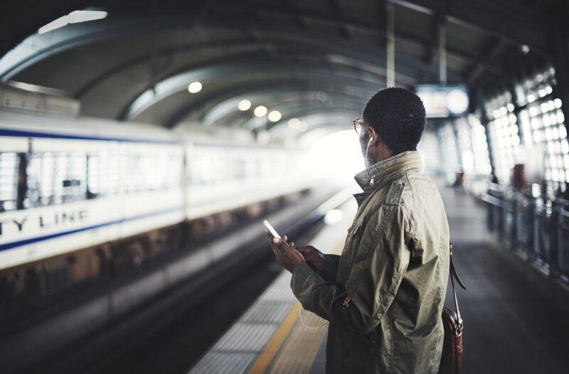 通勤時間の英語勉強法